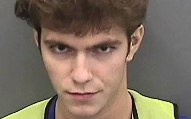 Hacker do Twitter, Graham Ivan Clark começou a aplicar pequenos golpes no Minecraft por volta dos 15 anos