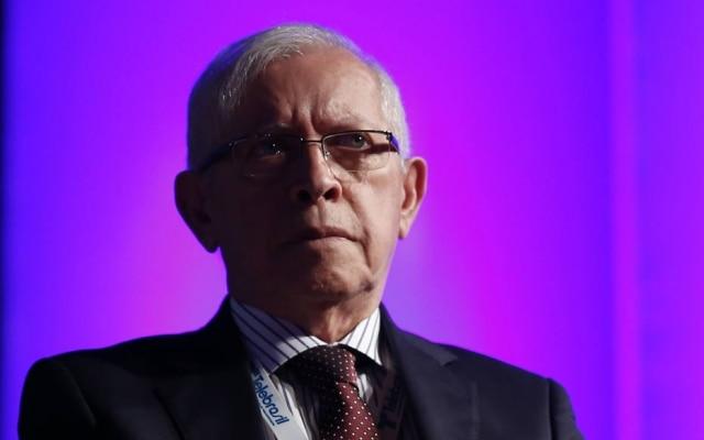 Presidente da Agência Nacional de Telecomunicações (Anatel), Juarez Quadros vai deixar cargo em breve