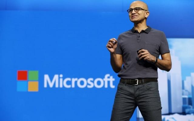Satya Nadella tem estilo discreto, distante dos enérgicos Bill Gates e Steve Ballmer, que comandaram a Microsoft anteriormente.