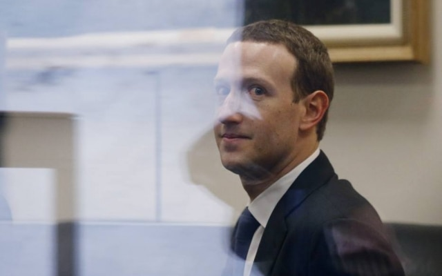 Com a saída de executivos, Facebook está cada vez mais sendo construído à imagem e semelhança do pensamento de Mark Zuckerberg