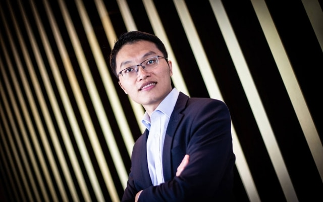 'Na China, nossos produtos são despachados direto das fábricas', diz Ken Huang, lider para América Latina da AliExpress