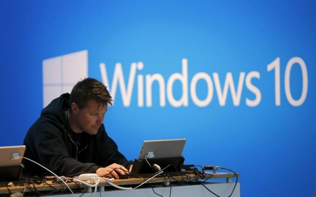 Windows 10 tem falhade segurança grave