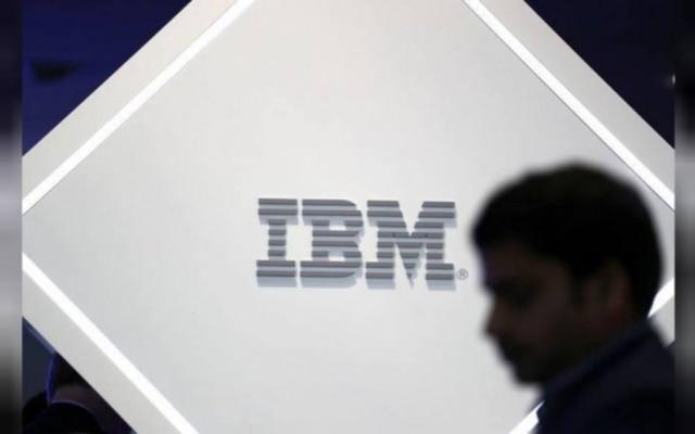 IBM encerrou área de reconhecimento facial