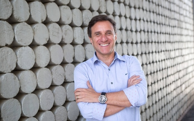 Hélio Rotenberg, presidente executivo da Positivo Tecnologia