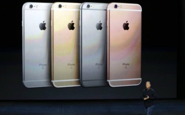 iPhone 6S foi lançado em novembro de 2015 no Brasil