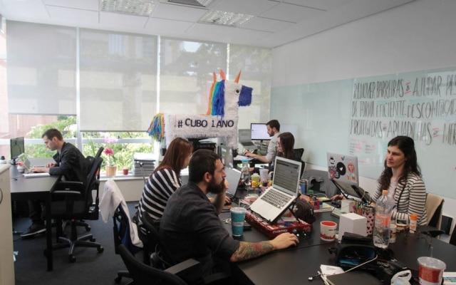 Espaço do Itaú, Cubo é ponto de contato de startups em SP