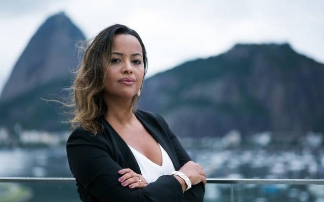 Camila Farani - É presidente da butique de investimentos G2 Capital e jurada no programa 'Shark Tank Brasil', do canal de TV paga Sony
