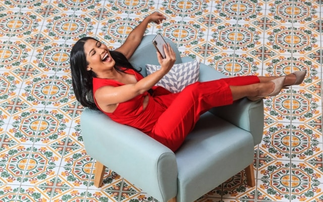 ESPECIAL 27 04 2018 SAO PAULO SP THAYNARA OG instragramer, youtuber que agora fechou contrato com a Globosat FOTO GABRIELA BILO / ESTADAO