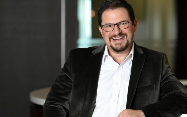 O brasileiro Cristiano Amon é o CEO da americanaQualcomm
