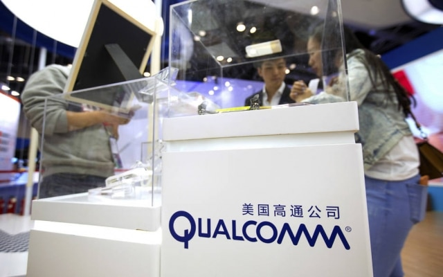 Donald Trump veta compra da Qualcomm pela Broadcom