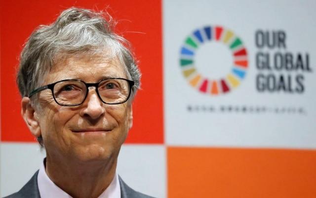 Bill Gates divulgouem um post em seu blogquais foram oscinco livros que ele mais gostou de ler em 2018