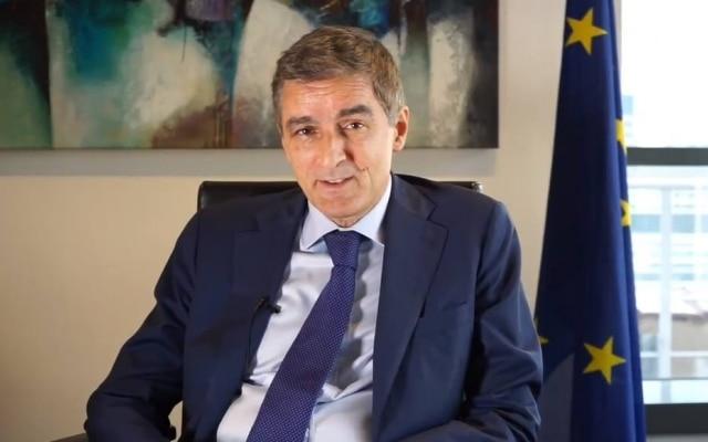 Giovanni Buttarelli foi supervisor da política de proteção de dados da União Europeia