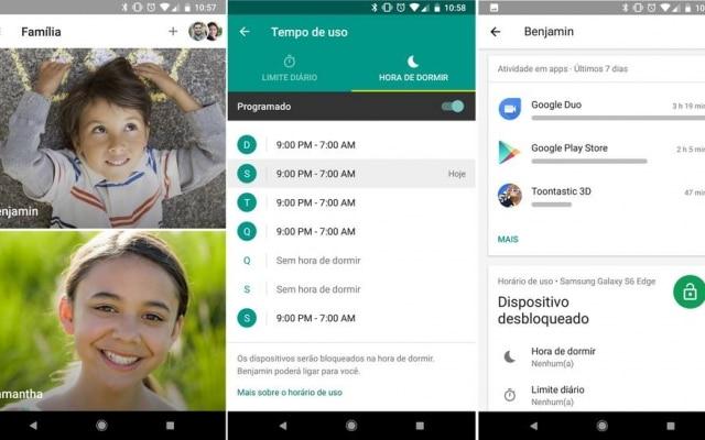Google lança Family Link, ferramenta para introdução ao mundo digital