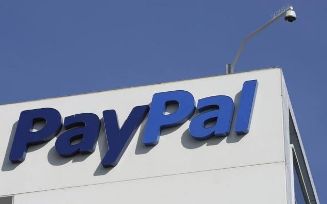 A empresa americana de pagamentos PayPal