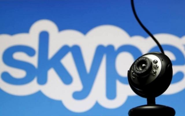 Skype teve aumento de usuários durante a pandemia