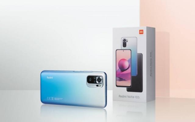 Recmi Note 10S estará disponível apenas na semana que vem para compra