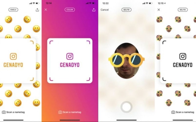Instagram libera recurso de desfocar o fundo das fotos no Stories