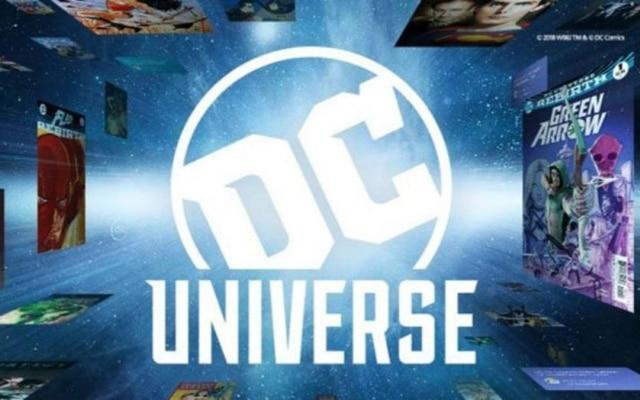 Serviço da DC não tem previsão de lançamento no Brasil