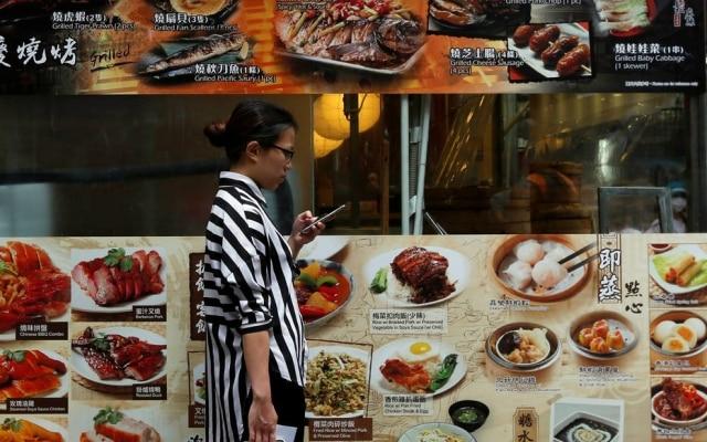 Pagamento pelo smartphone e apps de namoro chegaram primeiro à China