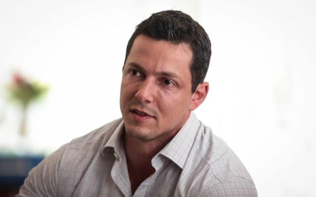 Leandro Caldeira, presidente executivo da Gympass no Brasil: 'nossa maior rivalidade é com o sofá'