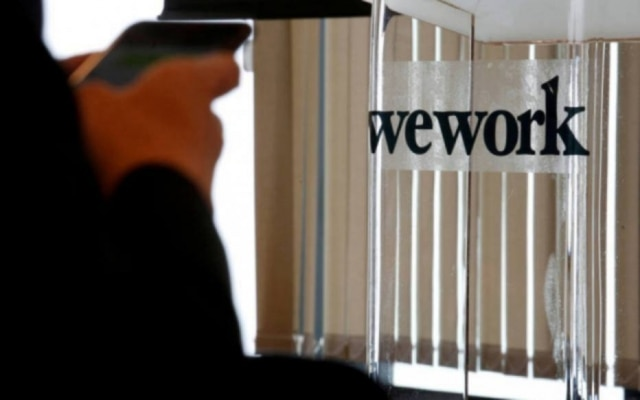 Novo comando do WeWork cancelou abertura de capital