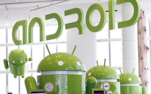 O sistema Android é o mais popular em dispositivos móveis no mundo.