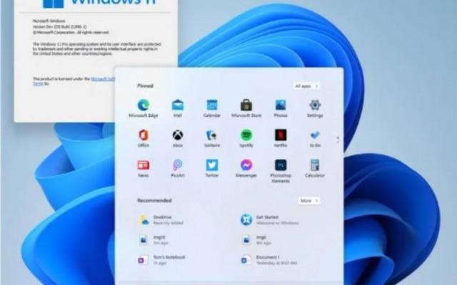 Ao contrário do Windows 10, próxima geração do sistema operacional da Microsoft deve abandonar os 'tijolos de apps' por um visual mais limpo e menos obstruído