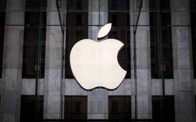 Hoje, cerca de 20% do faturamento da Apple é proveniente da China