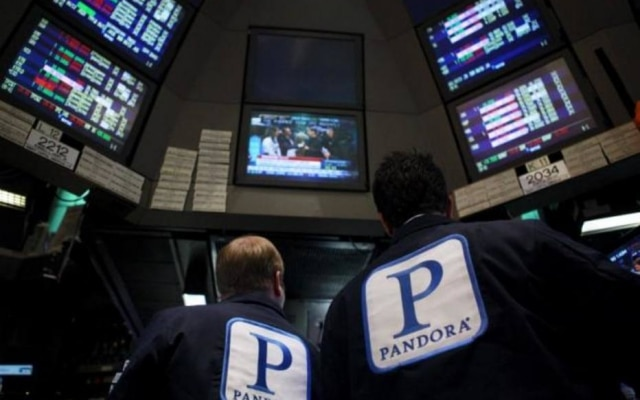 Lançado em 2000 como rádio online, Pandora pode se tornar serviço de streaming em breve