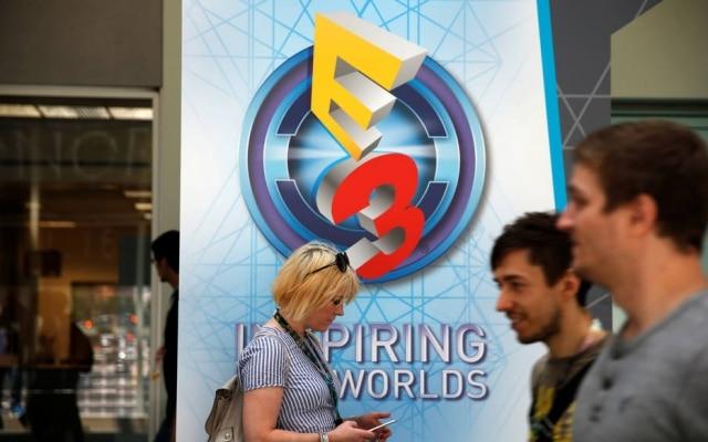 Sediada em Los Angeles, a E3 é a principal feira de games do mundo