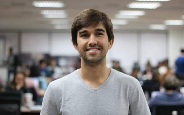 A startup EmCasa, de Gustavo Vaz,conecta compradores e vendedores de imóveis