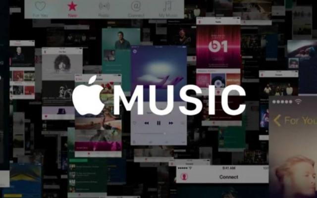 Contando com um acervo de cerca de 40 milhões de músicas, o Apple Music é plenamente integrado ao iTunes e ao iOS, contando também com um aplicativo para Android.