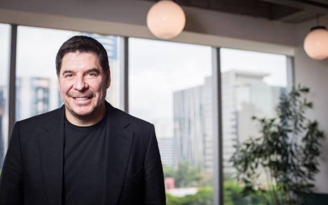 Segundo Marcelo Claure, diretor do Softbank na América LAtina,meta é chegar a US$ 10 bilhões em investimentosaté 2022