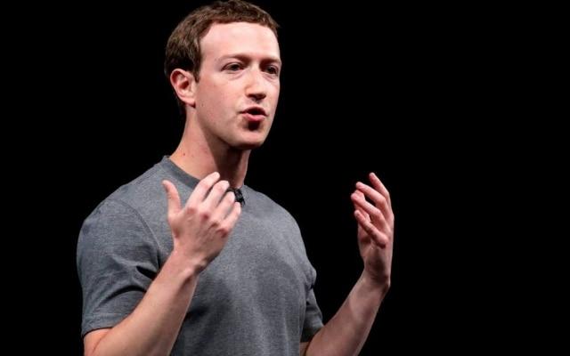 Sob pressão. Zuckerberg está enfrentando pressão de órgãos reguladores em todo o mundo
