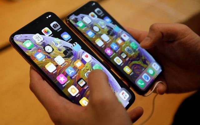 """A Apple estabelece a imagem da """"experiência iPhone"""""""