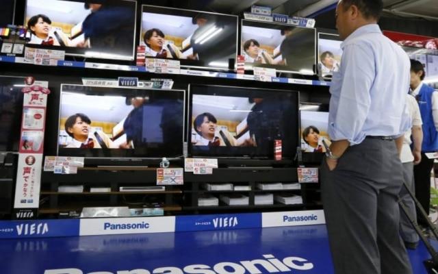 Alguns televisores da empresa já usam painéis fabricados pela LG