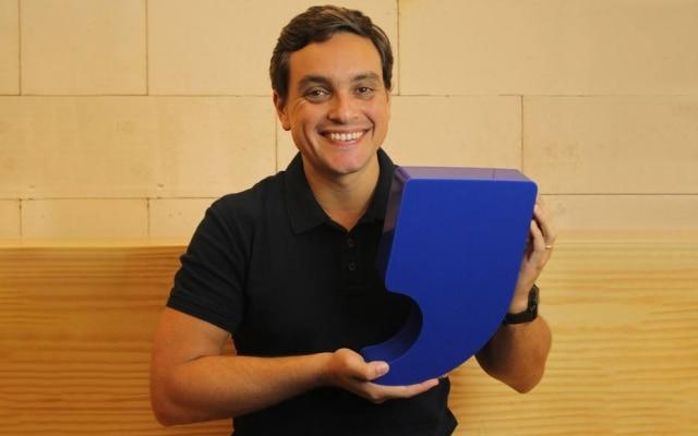 Hugo Rodrigues: depois de ajudar a unir Wals e Ambev, agora ele vai comandar a Printi