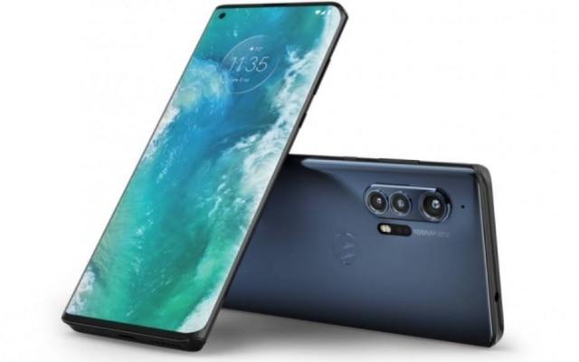 A Motorola traz uma das maiores capacidades do mercado – e promete que será capaz de durar por até dois dias
