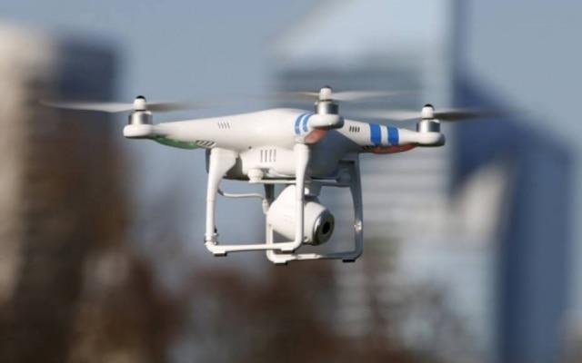 No Brasil, drones que voam a mais de 120 metros de altitude só poderão sair do chão com autorização