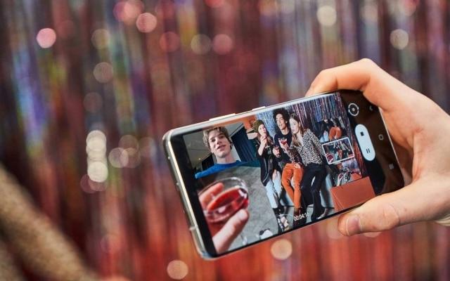 O Samsung Galaxy S21 Ultra é o celular com a maior tela da fabricante sul-coreana