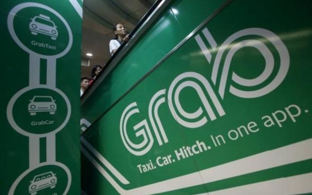 O Grab é oprincipal concorrente do Uber na Indonésia