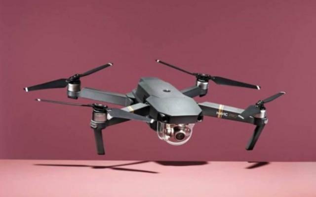 O número de drones no Braisl deve ter ganhos expressivos nos próximos anos