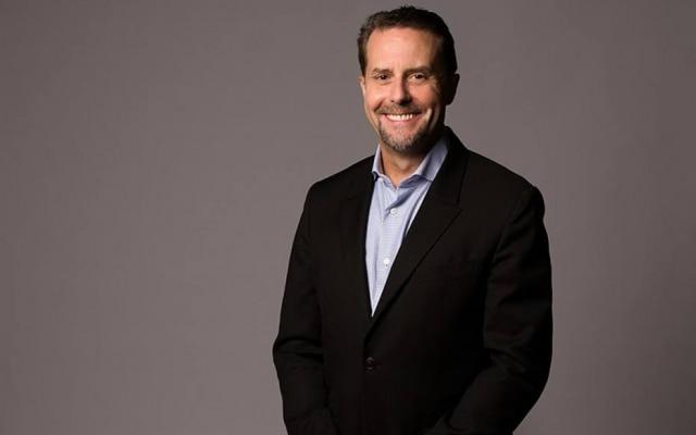 Andrew House foi o principal responsável pelo sucesso do PlayStation 4