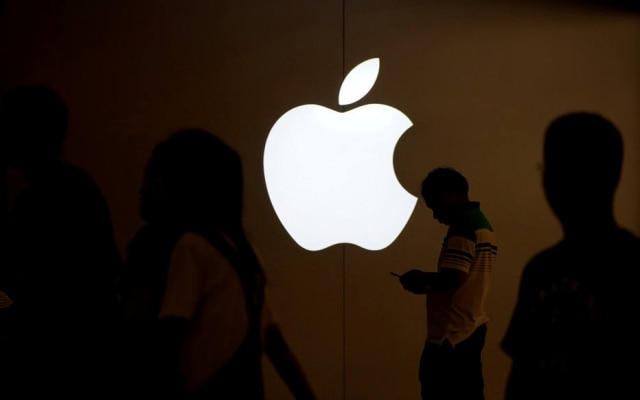 Apple, fabricante do iPhone, planeja entrar no mercado de streaming