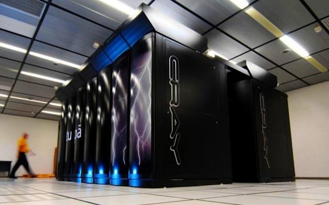 O Tupã é um supercomputador da Cray, empresa americana subsidiária da HP e chegou ao Inpe em 2010