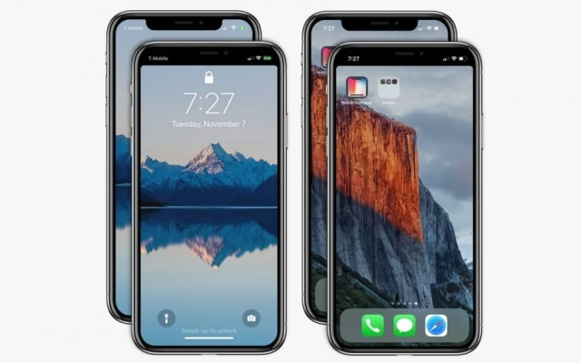 Aplicativo de US$ 0,99 promete deixar a tela do novo iPhone X reta