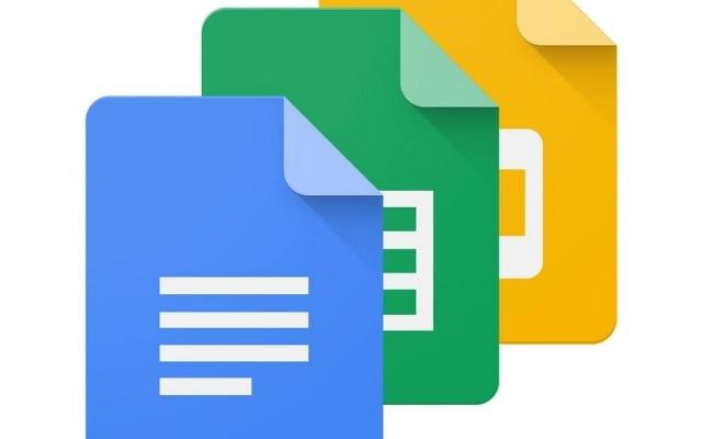 """Dono do domínio """".new"""", Google permite atalhos na barra de busca para a criação de documentos desde outubro de 2018"""