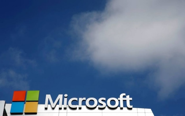 O contrato Jedi foi concedido à Microsoft em 2019