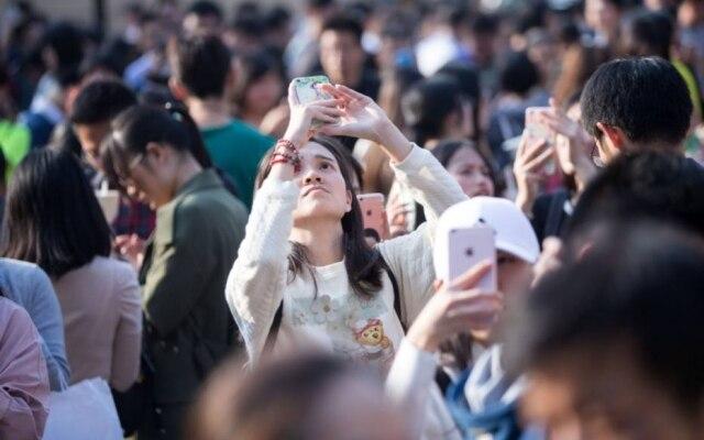 China vai restringir ainda mais uso de internet