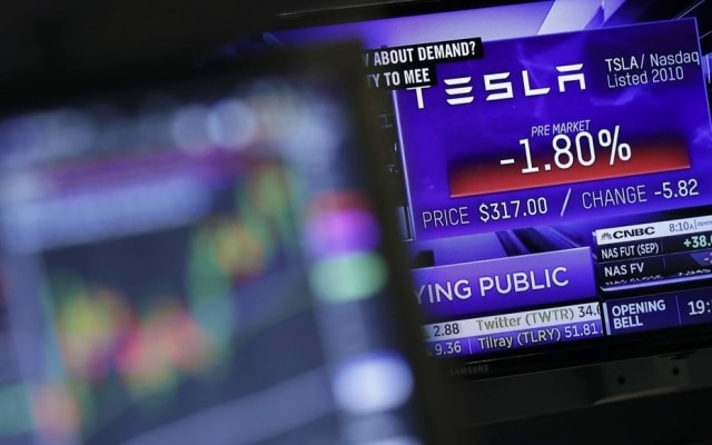 Os investidores da montadora de veículos elétricos estão tensos depois de um agosto tumultuado